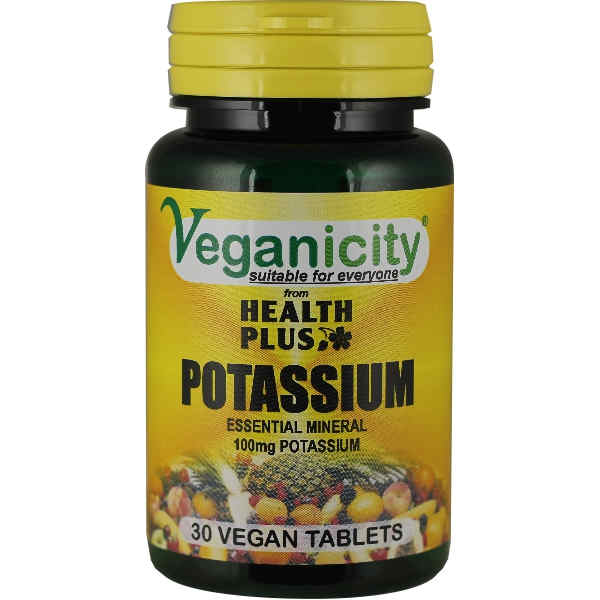 Potasio 100 mg